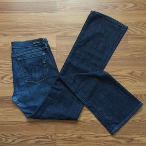 COH • Amber #263 Stretch High Rise Bootcut Jeans